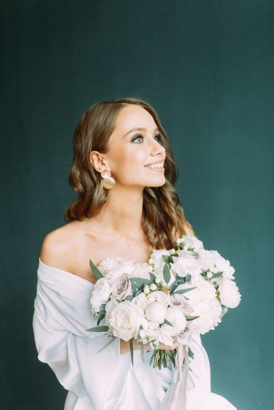 Koszt wesela bukiet ślubny dla panny młodej
