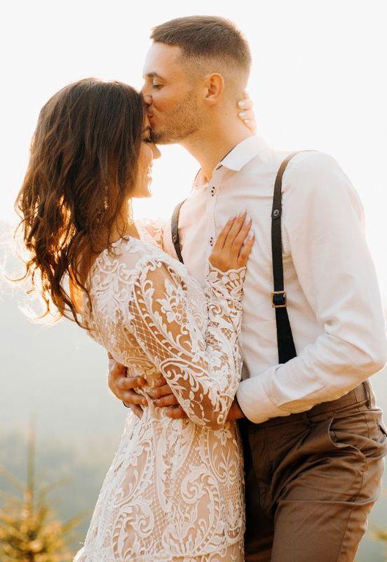 Koszty wesela plener ślubny w górach