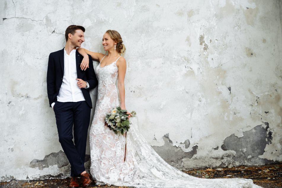 Koszty wesela reportaż ślubny