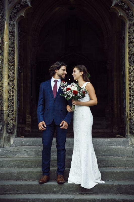 Koszty wesela ślub w kościele
