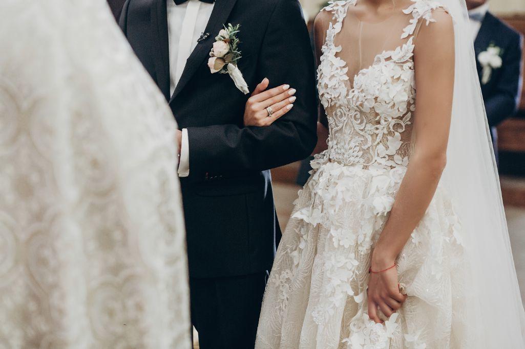 Para młoda kurs przedmałżeński
