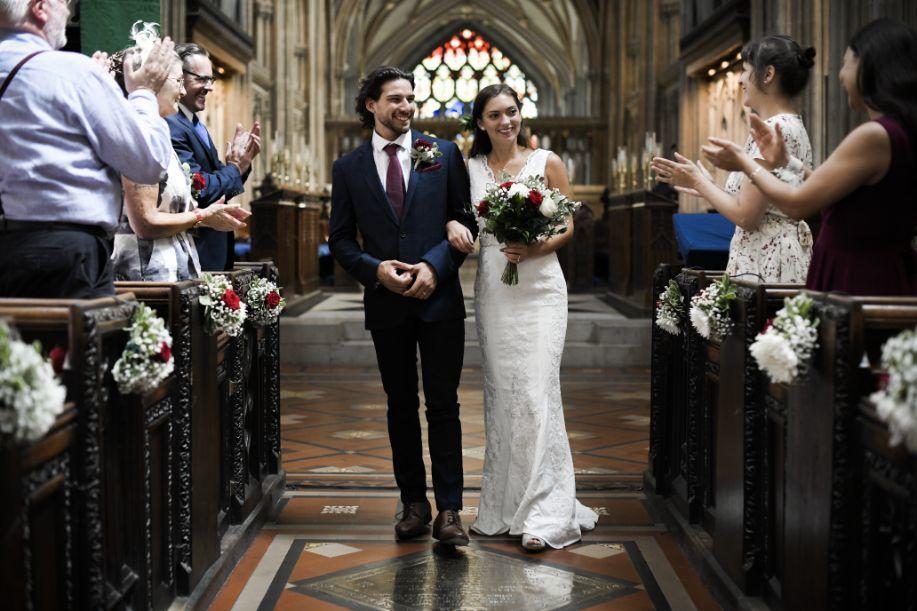 Koszty wesela ślub konkordatowy