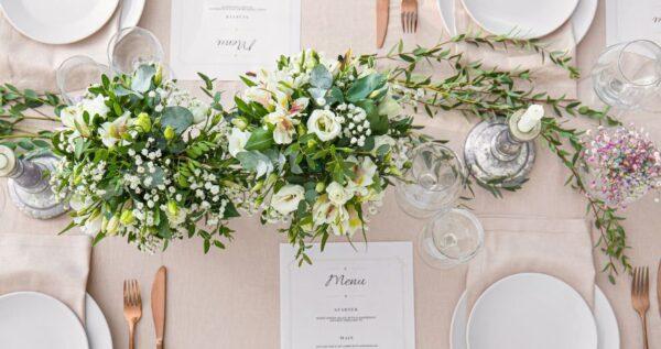 Wszystko o papeterii na ślubie i weselu