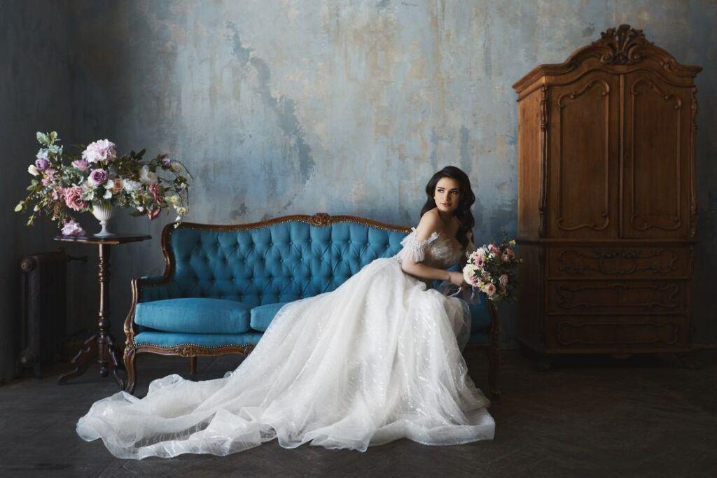 Suknie ślubne 2021 księżniczka