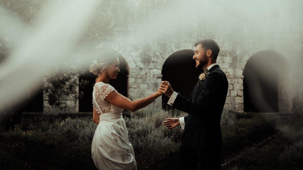 Trendy w organizacji ślubu i wesela w 2021 roku