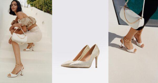 Jak wybrać eleganckie i stylowe buty ślubne?