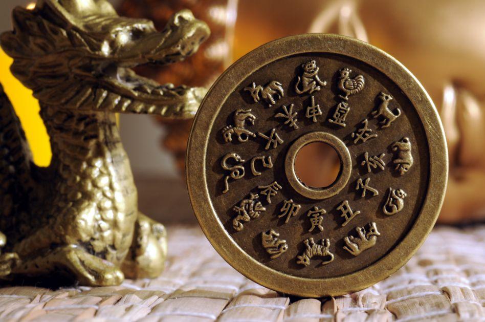 Horoskop chiński dla par
