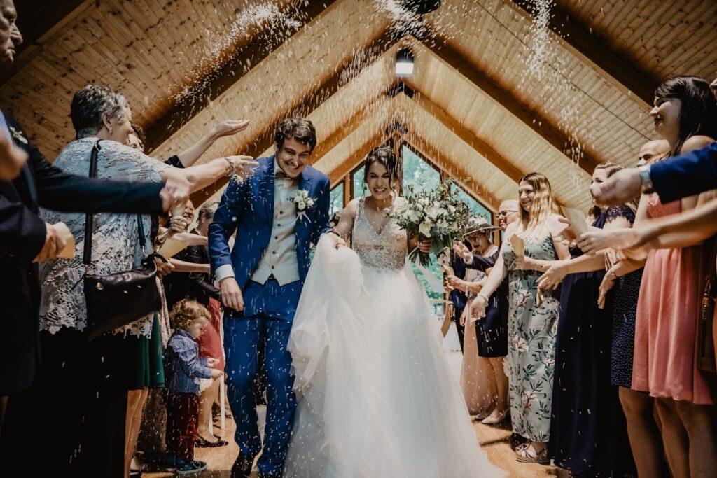 6 oryginalnych pomysłów na ślubny prezent