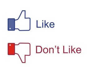 Ile lajków wart ślub w sieci? - wydarzenie na Facebooku
