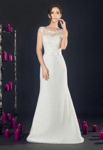 Suknie ślubne - Trendy 2016