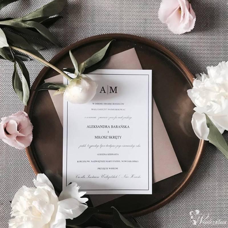 Zaproszenie ślubne - tekst dla gości
