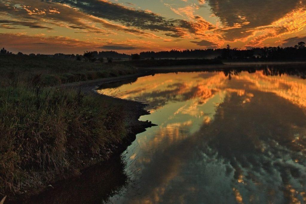 Najpiękniejsze miejsca w Polsce - Mazury