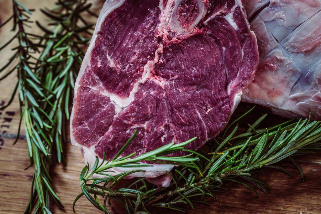 Mięso w diecie Dukana