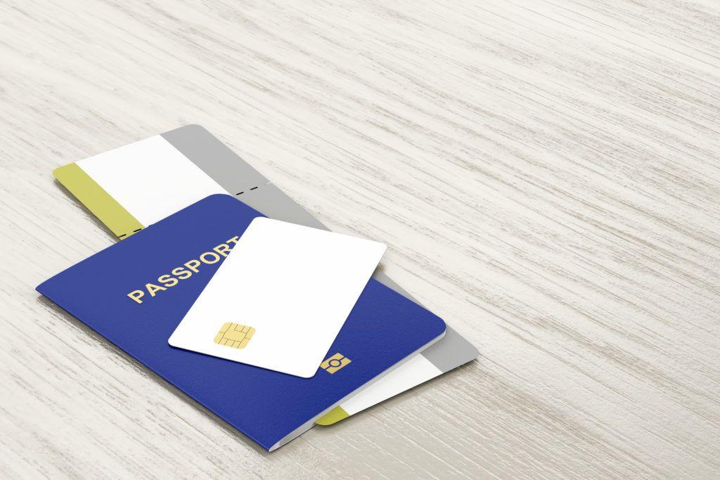 Wymiana paszportu po ślubie